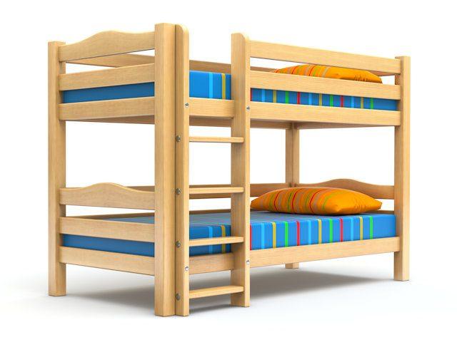 ベッド(二段ベッド・ロフトベッド)を処分する方法