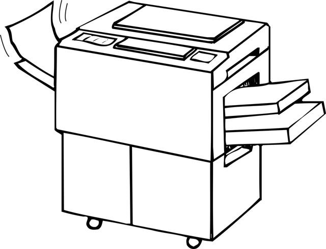 コピー機 処分