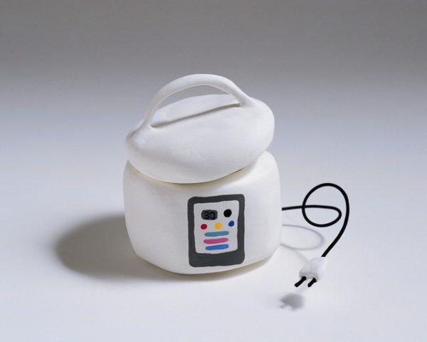 炊飯器 処分