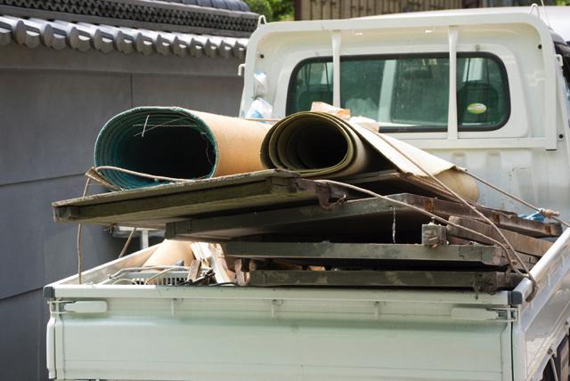 さいたま市(大宮区・浦和区・西区) 粗大ゴミ持ち込み