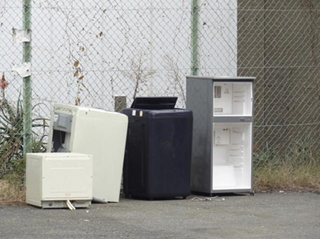 草加市 粗大ゴミ処分