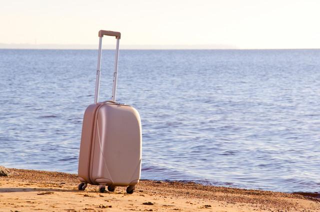スーツケースを簡単に処分するには?具体的な廃棄方法を徹底解説