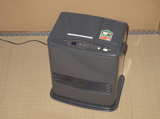 不要なファンヒーターの処分方法とは?冬の暖房器具の廃棄手段を簡単ガイド