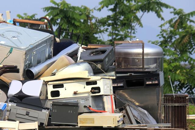 上尾市の粗大ゴミ回収(廃品回収)の手順と適切な処分方法をご紹介